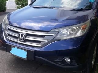 '14 Honda CRV for sale in Jamaica