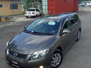 2011 Toyota Fielder for sale in Westmoreland, Jamaica