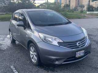2013 Nissan Note DigS Medalist for sale in Kingston / St. Andrew, Jamaica