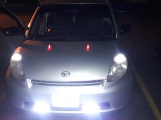 2006 Toyota PassoBoon for sale in Kingston / St. Andrew, Jamaica