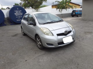 2009 Toyota Vitz for sale in Kingston / St. Andrew, Jamaica