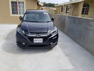 2016 Honda Vezel for sale in St. James, Jamaica