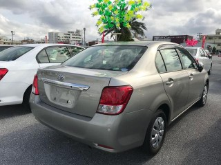 2012 Toyota axio for sale in Westmoreland, Jamaica