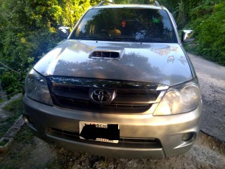 2006 Toyota Fortuner for sale in Kingston / St. Andrew, Jamaica
