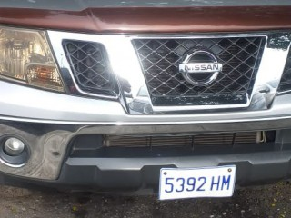 2014 Nissan 2014 FRONTIER for sale in Kingston / St. Andrew, Jamaica