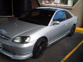 2003 Honda Civic for sale in Kingston / St. Andrew, Jamaica