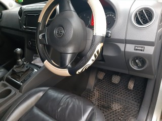 2011 Volkswagen Amarok for sale in Manchester, Jamaica