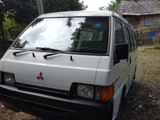 2007 Mitsubishi L300 mini bus for sale in St. Ann, Jamaica