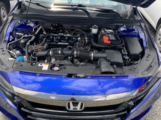 2018 Honda Accord for sale in Kingston / St. Andrew, Jamaica