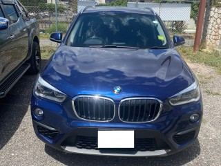2017 BMW X1 for sale in Kingston / St. Andrew, Jamaica