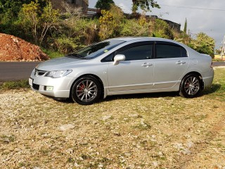 2007 Honda Civic for sale in Manchester, Jamaica