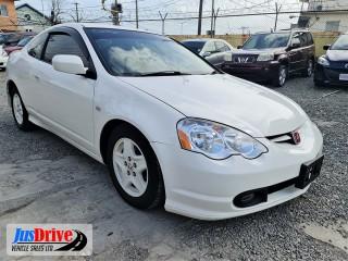 2003 Honda INTEGRA for sale in Kingston / St. Andrew, Jamaica