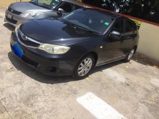 2008 Subaru Impreza for sale in Kingston / St. Andrew, Jamaica