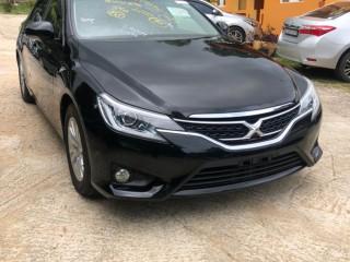 2014 Toyota Mark x for sale in St. Elizabeth, Jamaica