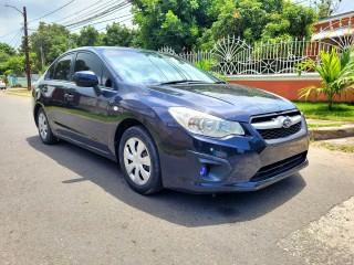 2013 Subaru G4 for sale in Kingston / St. Andrew, Jamaica