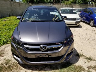 2014 Honda Stream RSZ for sale in Kingston / St. Andrew, Jamaica