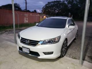 2013 Honda Accord for sale in Westmoreland, Jamaica
