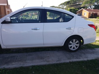2017 Nissan Latio for sale in St. Catherine, Jamaica