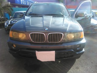 2005 BMW X5 for sale in Kingston / St. Andrew, Jamaica
