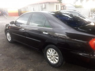 '04 Toyota CAMRY for sale in Jamaica