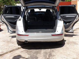 2014 Audi Q5 S Line for sale in Trelawny,