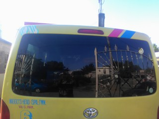 2006 Toyota Hiace for sale in St. Catherine, Jamaica