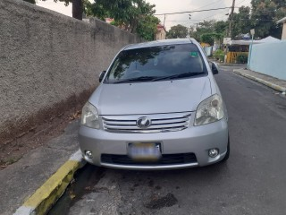 2007 Toyota Raum for sale in Kingston / St. Andrew, Jamaica