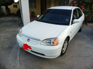 2002 Honda Civic for sale in Kingston / St. Andrew, Jamaica