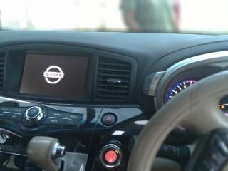 2012 Nissan Elgrand for sale in Kingston / St. Andrew, Jamaica