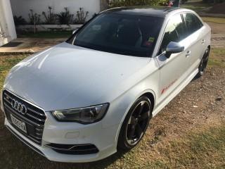 '16 Audi S3 for sale in Jamaica