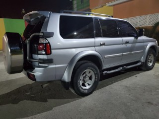 2006 Mitsubishi Montero Sport for sale in St. Catherine, Jamaica