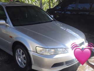 2001 Honda Accord for sale in Hanover, Jamaica