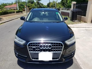 2015 Audi Q3 for sale in Kingston / St. Andrew, Jamaica