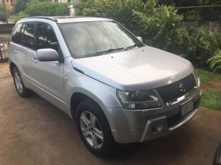 2007 Suzuki Vitara for sale in Kingston / St. Andrew, Jamaica