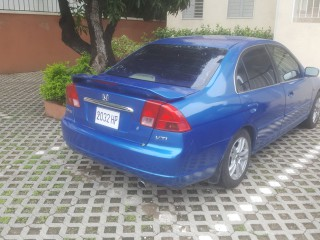 2001 Honda civics for sale in Kingston / St. Andrew, Jamaica