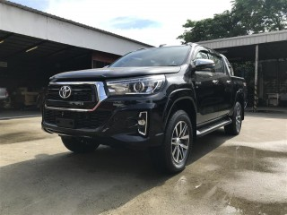 2020 Toyota HILUX REVO for sale in Kingston / St. Andrew, Jamaica