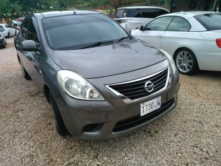 2013 Nissan Latio for sale in Manchester, Jamaica