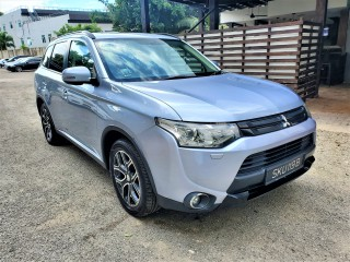 2015 Mitsubishi Outlander for sale in Kingston / St. Andrew, Jamaica