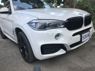 2016 BMW X6 M SPORT PACKAGE for sale in Kingston / St. Andrew, Jamaica