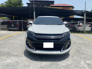 2015 Toyota HARRIER GS for sale in Kingston / St. Andrew, Jamaica