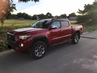 2016 Toyota Tacoma for sale in St. Catherine,