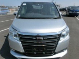 2014 Toyota NOAH for sale in St. Catherine, Jamaica