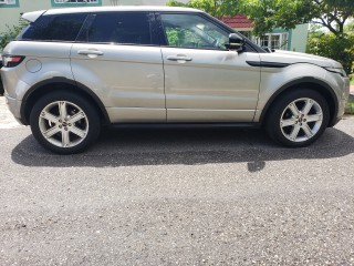 2012 Rover Range Rover Evoque for sale in Kingston / St. Andrew, Jamaica