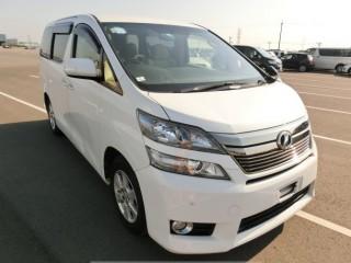 2014 Toyota VELLFIRE for sale in Kingston / St. Andrew, Jamaica
