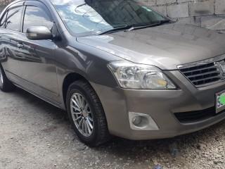 2011 Toyota Premio for sale in Kingston / St. Andrew, Jamaica