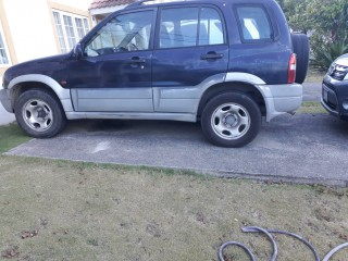 2004 Suzuki Grand Vitara for sale in Kingston / St. Andrew, Jamaica