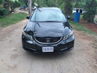 2012 Honda Civic SI for sale in Jamaica