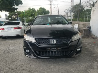 2013 Honda Stream RSZ for sale in Kingston / St. Andrew,
