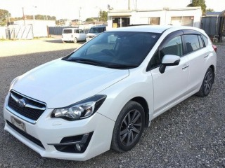 2015 Subaru IMPREZA for sale in St. Catherine, Jamaica