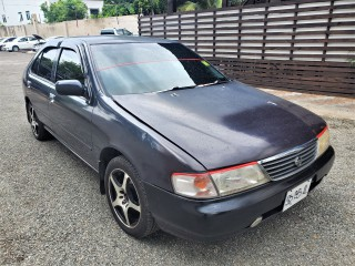 1995 Nissan B14 for sale in Kingston / St. Andrew, Jamaica